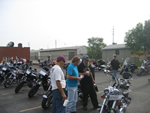 FOUNDERS DAY MOTORCYCLE SHOW 2008 - AKRON ARID CLUB