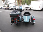 SIDECAR PROJECT 2009