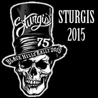 sturgis 2015 kd customs, cpr cycle parts, fxr, harley davidson